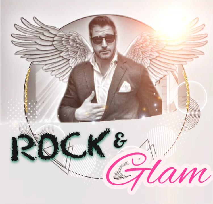 ROCK & GLAM PODCAST